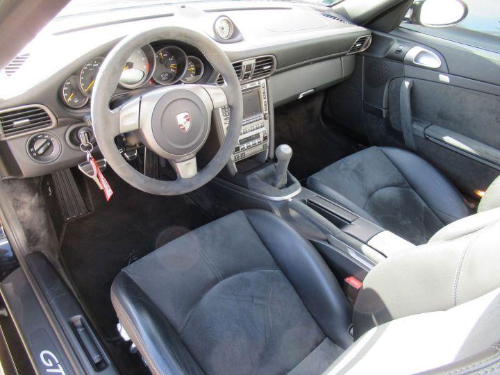 Porsche 911 (997) GT3 Noir - 2