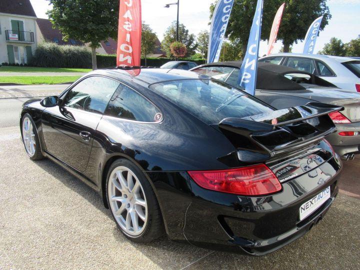 Porsche 911 (997) GT3 Noir - 3