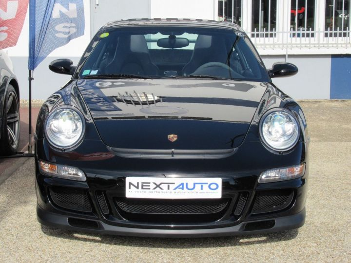 Porsche 911 (997) GT3 Noir - 5