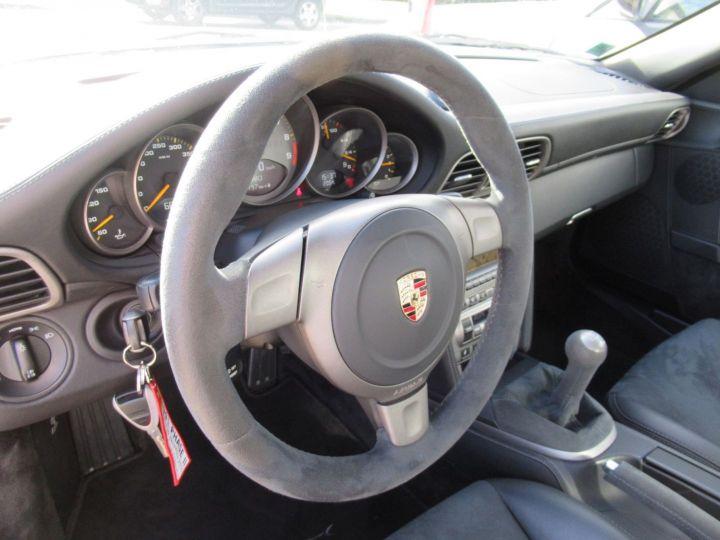 Porsche 911 (997) GT3 Noir - 14