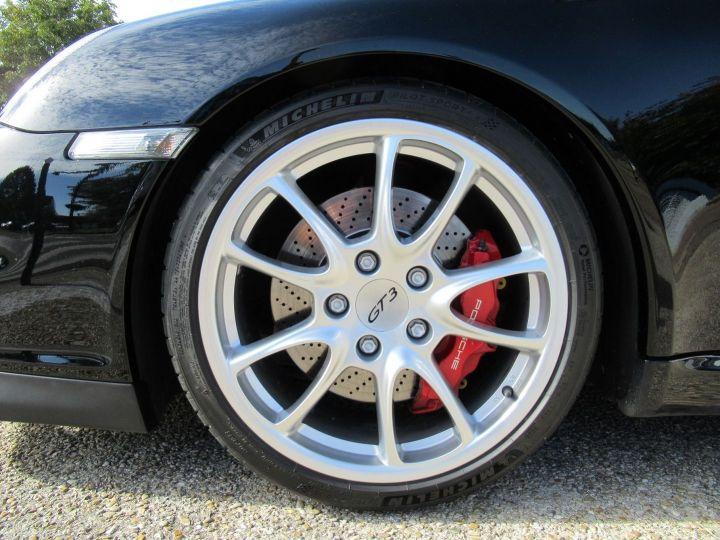 Porsche 911 (997) GT3 Noir - 16