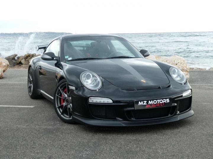 Porsche 911 997 GT3 MK2 CLUBSPORT 435 CV Noir Métal Occasion - 6