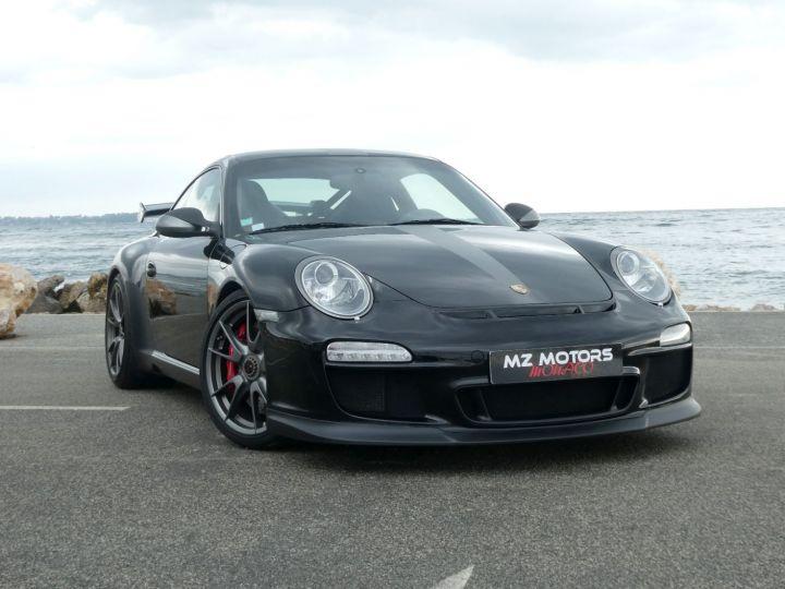 Porsche 911 997 GT3 MK2 CLUBSPORT 435 CV Noir Métal Occasion - 7