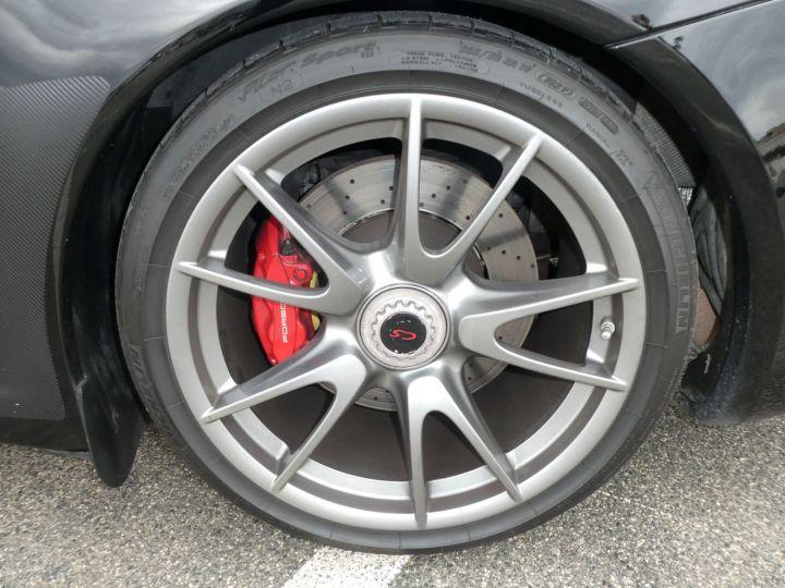 Porsche 911 997 GT3 MK2 CLUBSPORT 435 CV Noir Métal Occasion - 15