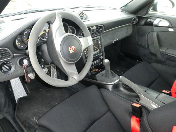 Porsche 911 997 GT3 MK2 CLUBSPORT 435 CV Noir Métal Occasion - 17