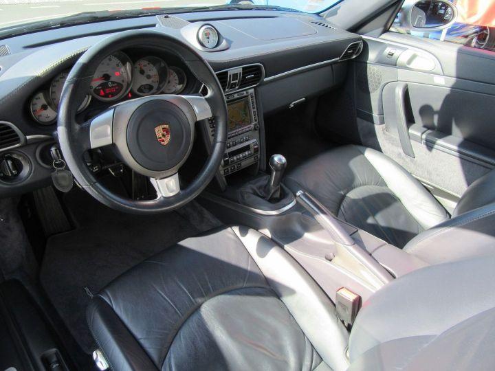 Porsche 911 (997) S 3.8L 355CH BVM6 Gris Clair - 2