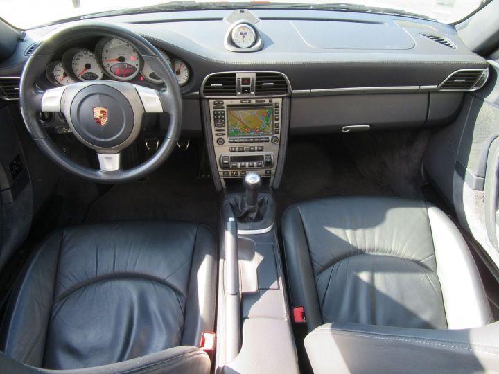 Porsche 911 (997) S 3.8L 355CH BVM6 Gris Clair - 18