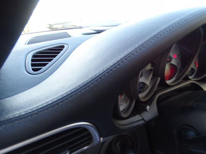 Porsche 911 997 S 3.8L 385PS PDK/PACK CHRONO + TOE BIXENON CD S.SPORT PACK CUIR REGULATEUR DE VITESSE blanc nacré - 19