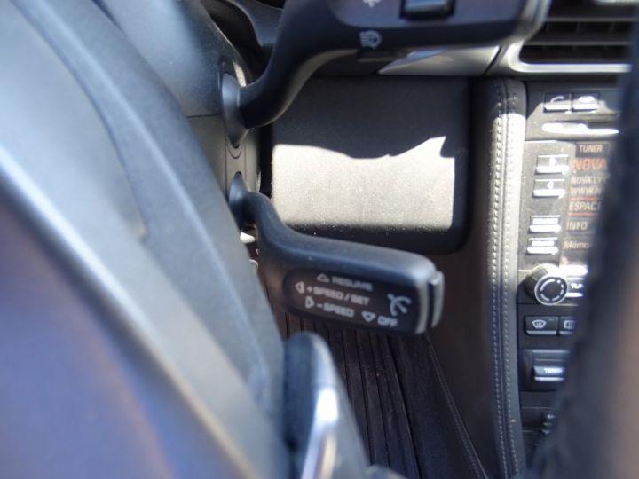 Porsche 911 997 S 3.8L 385PS PDK/PACK CHRONO + TOE BIXENON CD S.SPORT PACK CUIR REGULATEUR DE VITESSE blanc nacré - 20