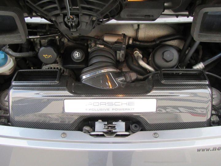 Porsche 911 CABRIOLET (997) CARRERA 4S PDK KIT X51 408CH Gris Fonce Occasion - 10