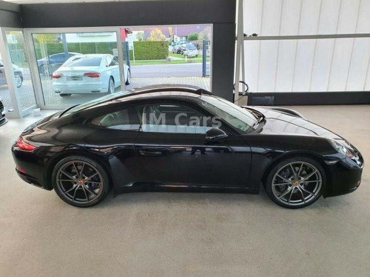 Porsche 911 carrera noir - 2
