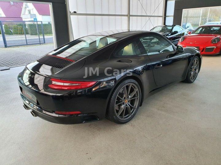 Porsche 911 carrera noir - 3