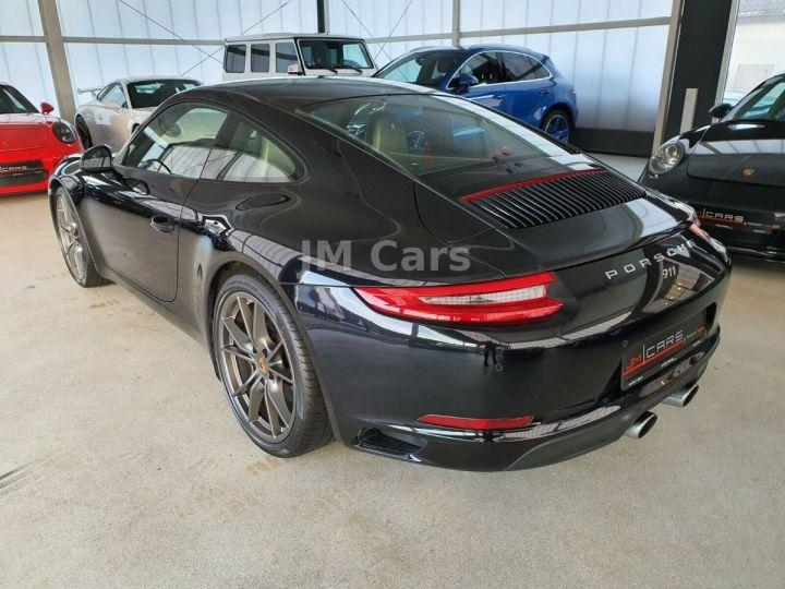 Porsche 911 carrera noir - 4