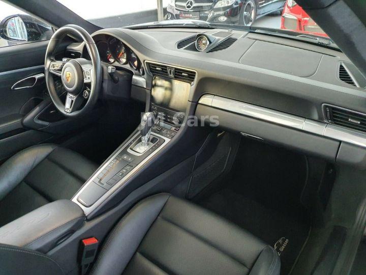 Porsche 911 carrera noir - 9