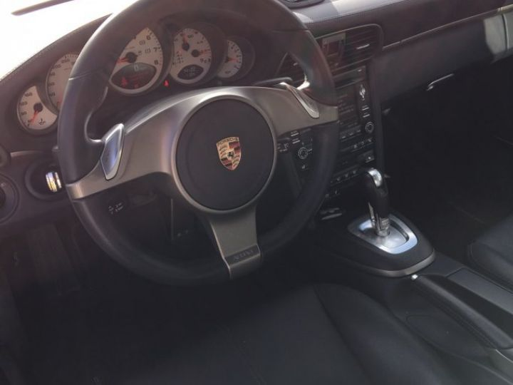 Porsche 911 Carrera 4 PDK Blanc Occasion - 5