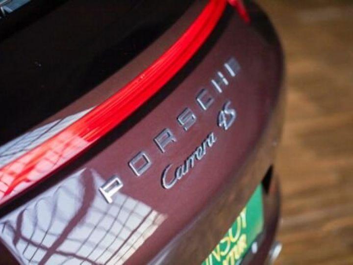 Porsche 911 Carrera 4S Prune Peinture métallisée - 5