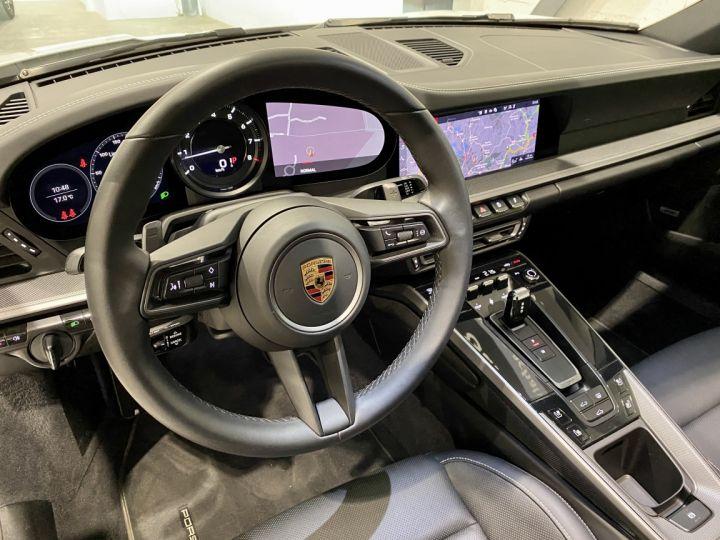 Porsche 911 CARRERA COUPE 992 Carrera Coupé 3.0i 385 PDK Blanc - 9
