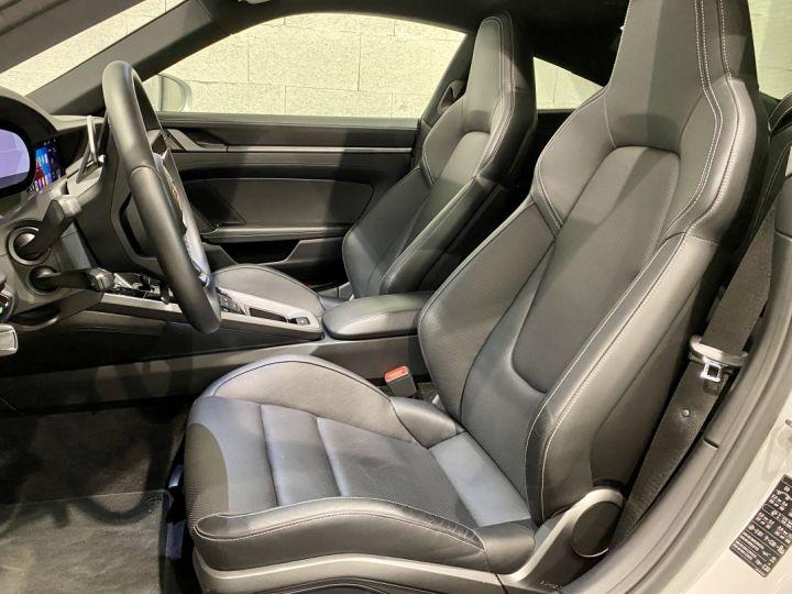 Porsche 911 CARRERA COUPE 992 Carrera Coupé 3.0i 385 PDK Blanc - 10