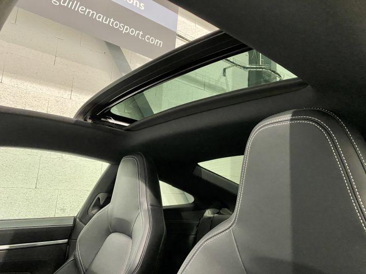 Porsche 911 CARRERA COUPE 992 Carrera Coupé 3.0i 385 PDK Blanc - 11