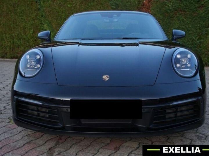 Porsche 911 Carrera S Noir Peinture Métallisé Occasion - 4