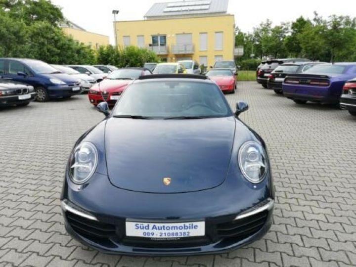Porsche 911 Carrera S Noir métallisée  - 2