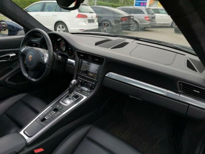 Porsche 911 Carrera S Noir métallisée  - 15