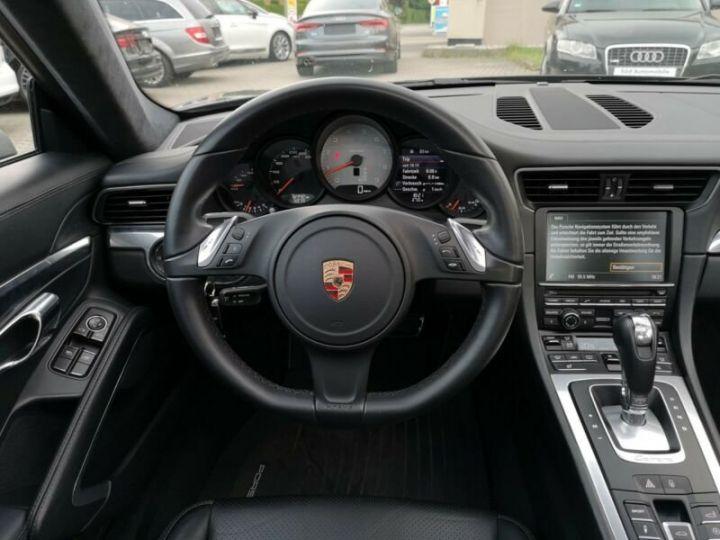 Porsche 911 Carrera S Noir métallisée  - 16
