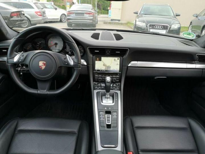 Porsche 911 Carrera S Noir métallisée  - 18