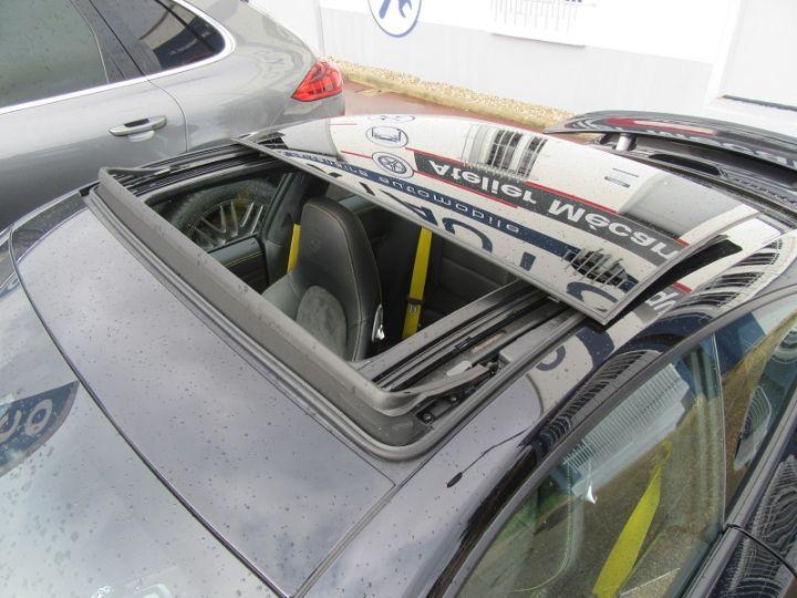 Porsche 911 COUPE (991) 3.8 580CH TURBO S PDK Gris Mat Occasion - 9