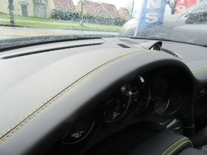 Porsche 911 COUPE (991) 3.8 580CH TURBO S PDK Gris Mat Occasion - 10