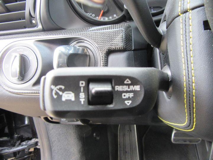 Porsche 911 COUPE (991) 3.8 580CH TURBO S PDK Gris Mat Occasion - 12