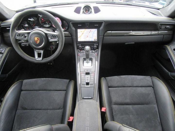 Porsche 911 COUPE (991) 3.8 580CH TURBO S PDK Gris Mat Occasion - 14