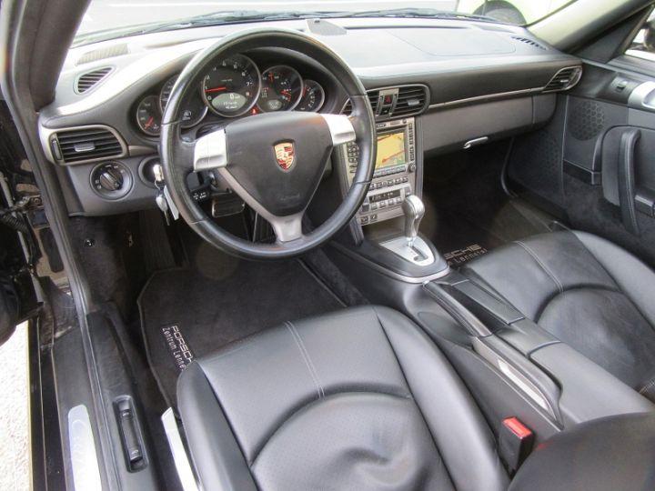 Porsche 911 COUPE (997) 3.6L 325CH TIPTRONIC Noir Occasion - 2