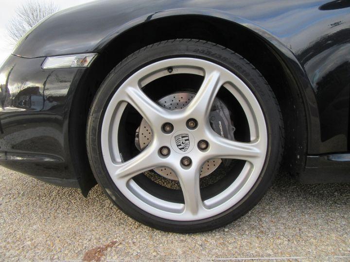 Porsche 911 COUPE (997) 3.6L 325CH TIPTRONIC Noir Occasion - 10
