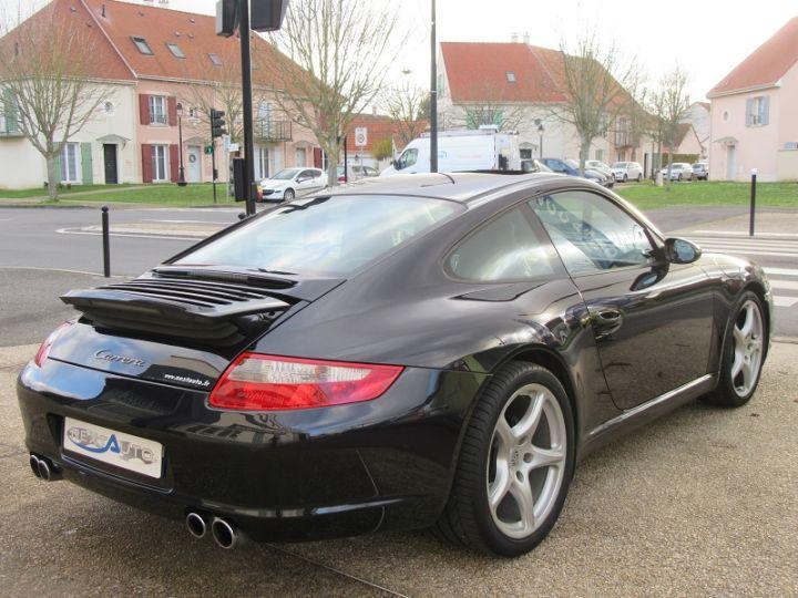 Porsche 911 COUPE (997) 3.6L 325CH TIPTRONIC Noir Occasion - 14