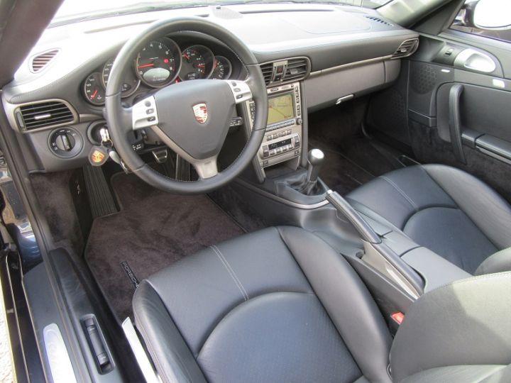 Porsche 911 COUPE (997) CARRERA 4 325CH Gris Atlas Occasion - 2