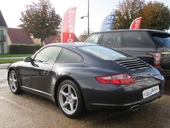 Porsche 911 COUPE (997) CARRERA 4 325CH Gris Atlas Occasion - 3