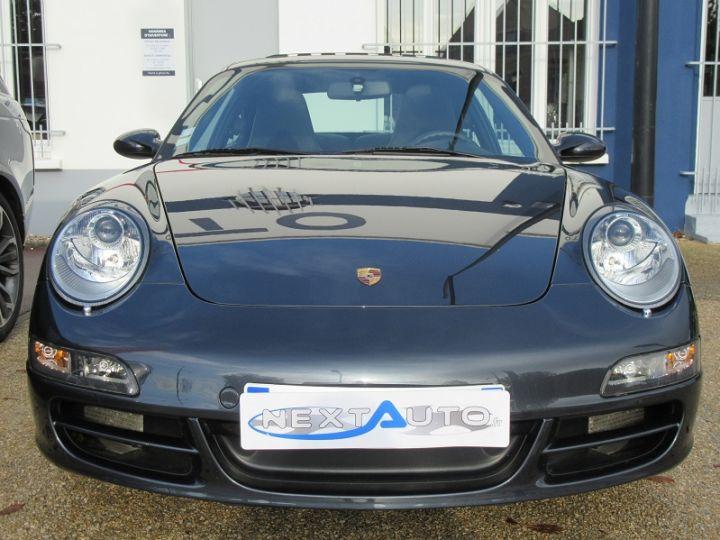 Porsche 911 COUPE (997) CARRERA 4 325CH Gris Atlas Occasion - 6
