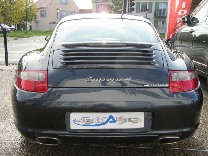 Porsche 911 COUPE (997) CARRERA 4 325CH Gris Atlas Occasion - 7