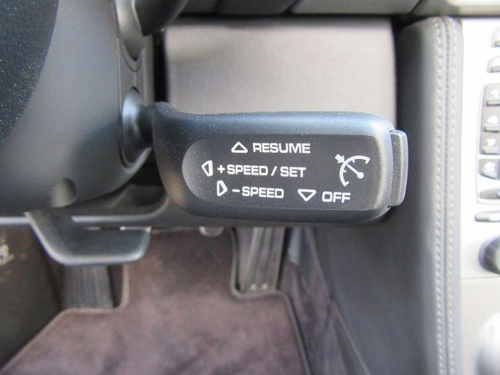 Porsche 911 COUPE (997) CARRERA 4 325CH Gris Atlas Occasion - 12