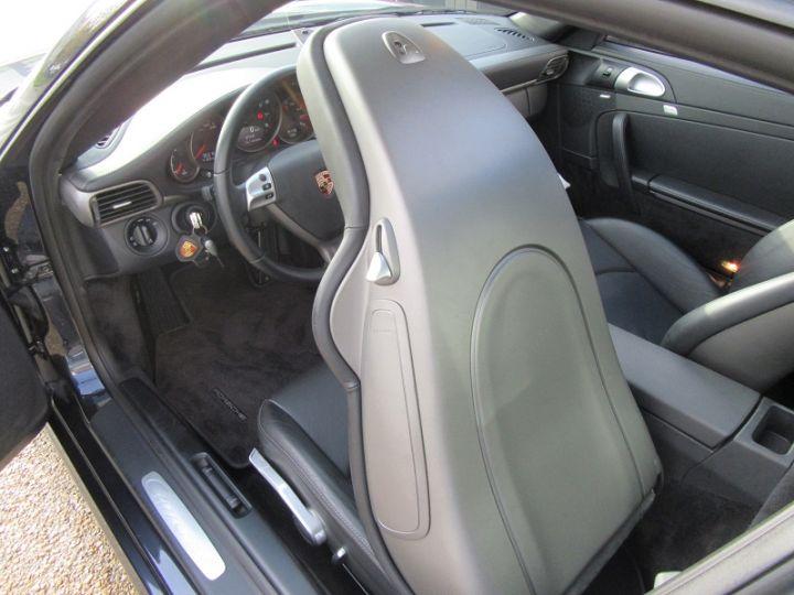 Porsche 911 COUPE (997) CARRERA 4 325CH Gris Atlas Occasion - 14