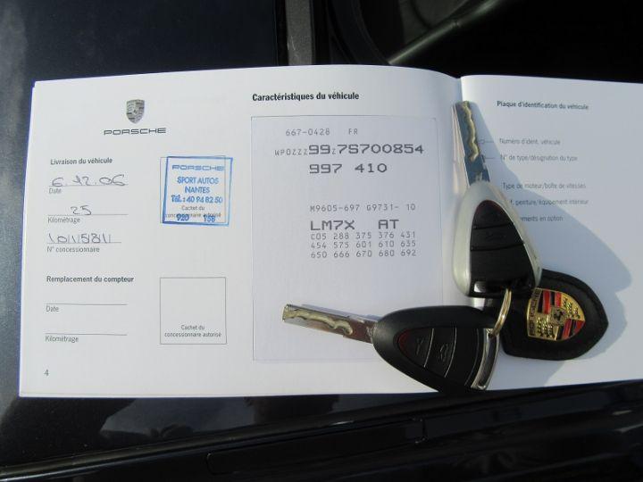 Porsche 911 COUPE (997) CARRERA 4 325CH Gris Atlas Occasion - 16