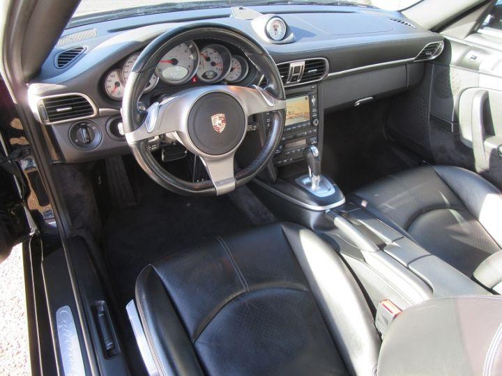 Porsche 911 COUPE (997) CARRERA 4S PDK 3.8L 385CH Noir Occasion - 2