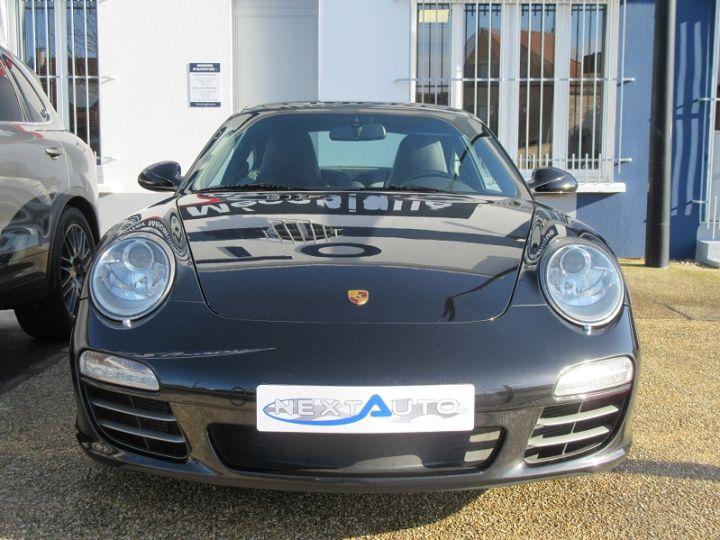 Porsche 911 COUPE (997) CARRERA 4S PDK 3.8L 385CH Noir Occasion - 6