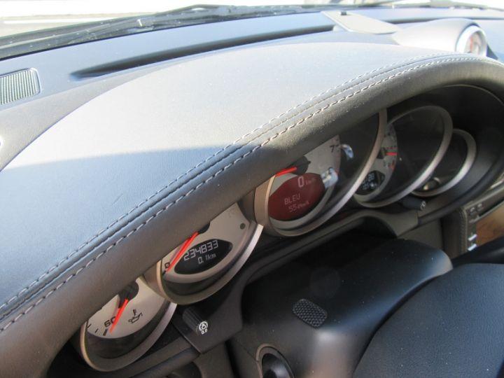 Porsche 911 COUPE (997) CARRERA 4S PDK 3.8L 385CH Noir Occasion - 14