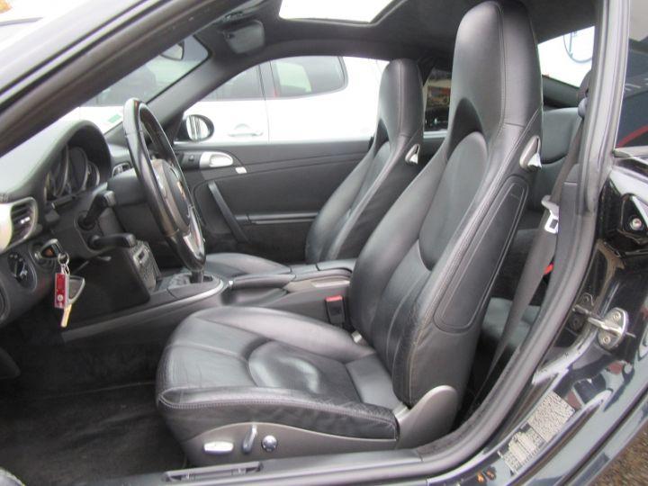 Porsche 911 COUPE (997) CARRERA S 3.8L 355CH Noir Occasion - 2
