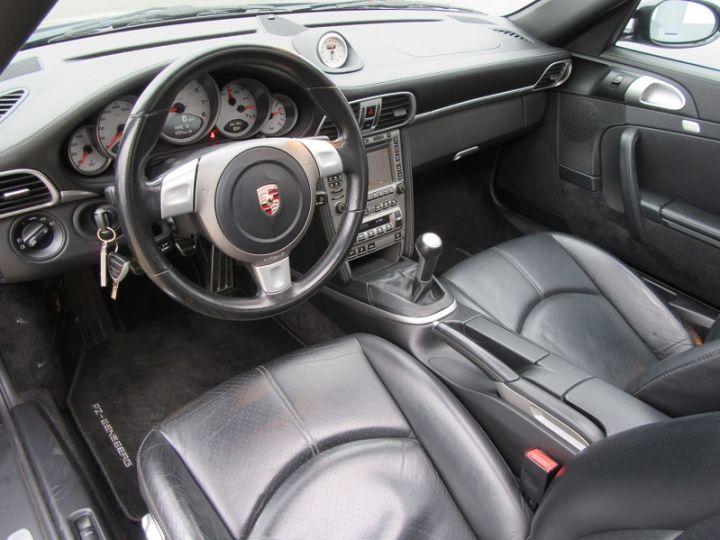 Porsche 911 COUPE (997) CARRERA S 3.8L 355CH Noir Occasion - 4