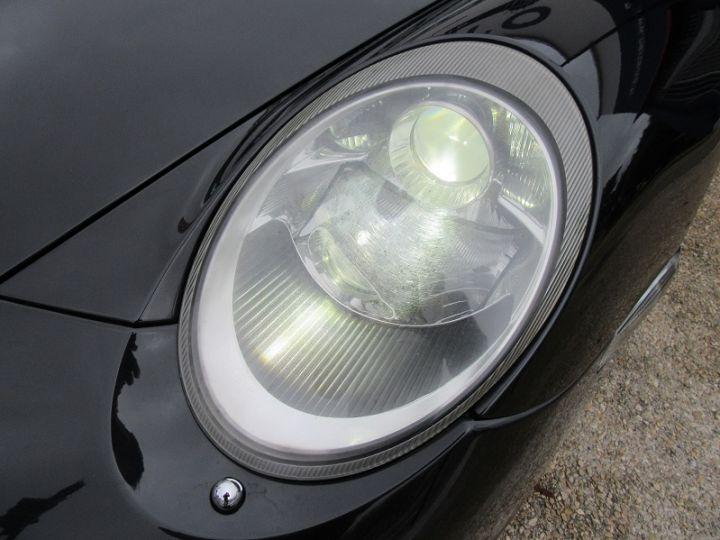 Porsche 911 COUPE (997) CARRERA S 3.8L 355CH Noir Occasion - 20
