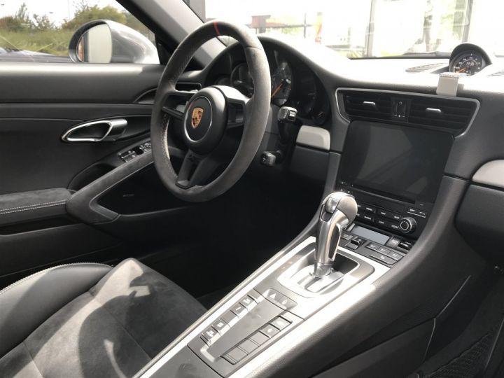 Porsche 911 Porsche 911 (991) 4.0 500 gt3 1ere main 24 mois porsche approuved GRIS METAL - 9