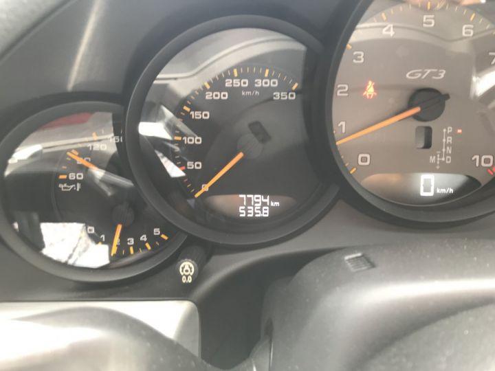 Porsche 911 Porsche 911 (991) 4.0 500 gt3 1ere main 24 mois porsche approuved GRIS METAL - 13